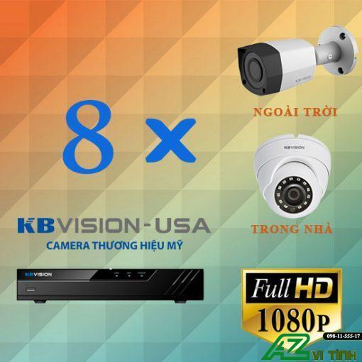tron-bo-8-camera-1080P-KBVISION-2MP