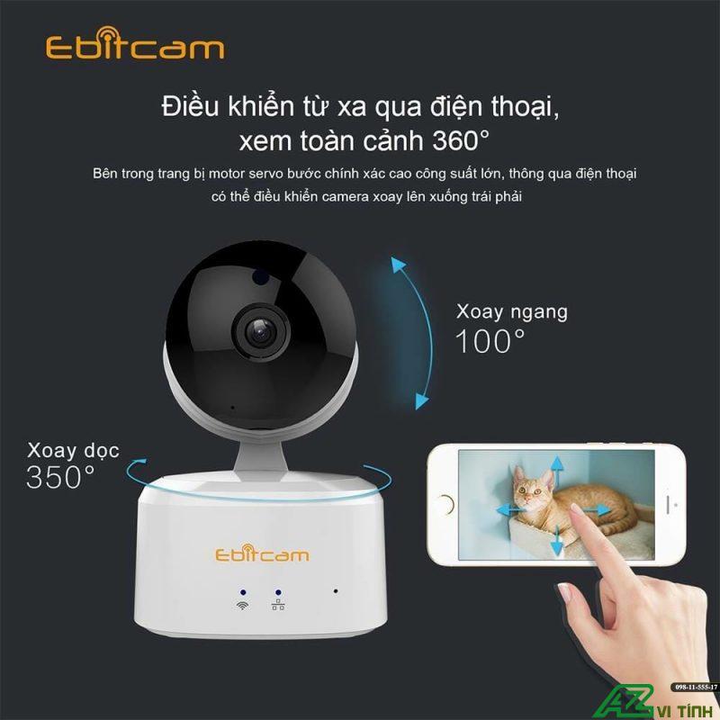 Ebitcam E2 1Megapixel -1