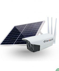 Camera IP wifi AI Vantech V2034 2.0 Megapixel